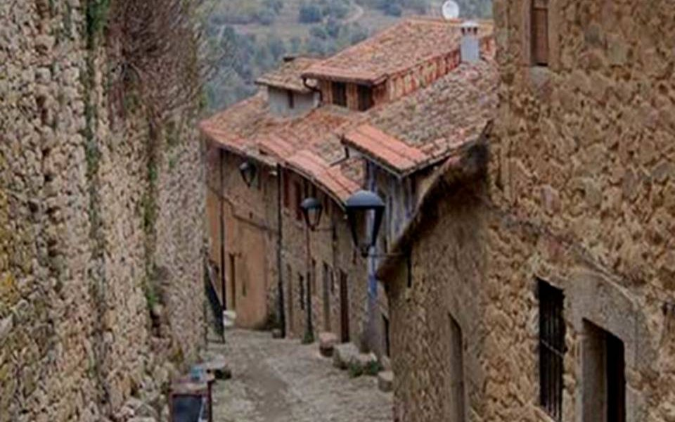 comarcas españolas