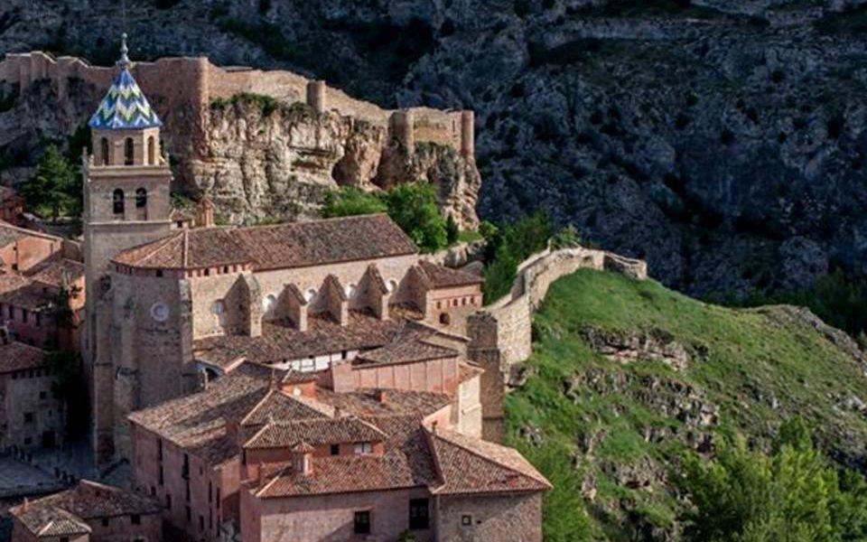 qué visitar en Aragon