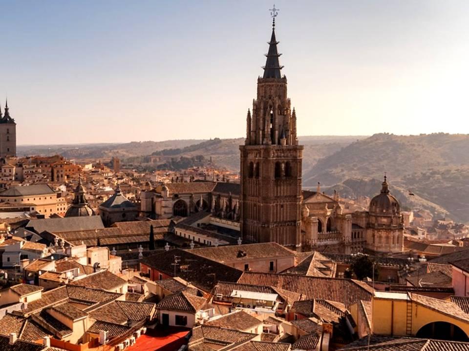 Lugares especiales de Castilla de la Mancha