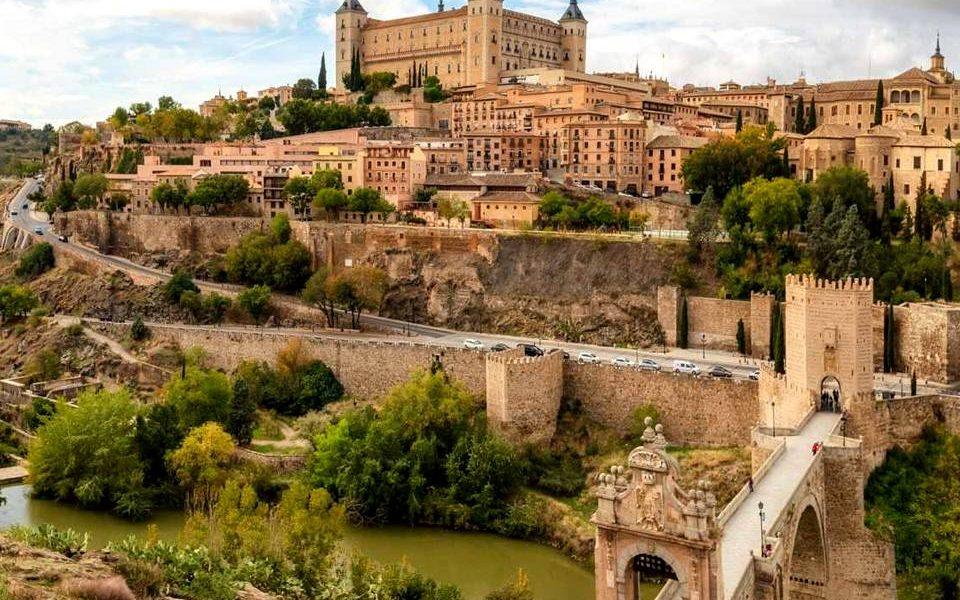 Castilla de la Mancha