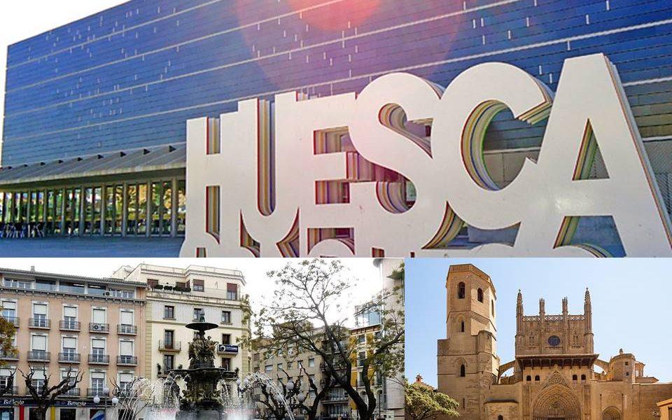 Conoce lo mejor de Huesca