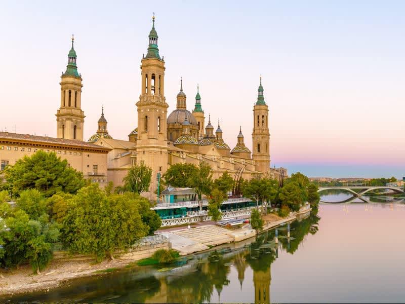 cosas que ver en Zaragoza